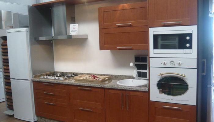 Que Sea De Huelva | Fali Muebles de Cocina